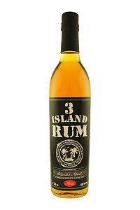 3 Island Black