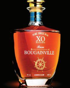 Bougainville XO