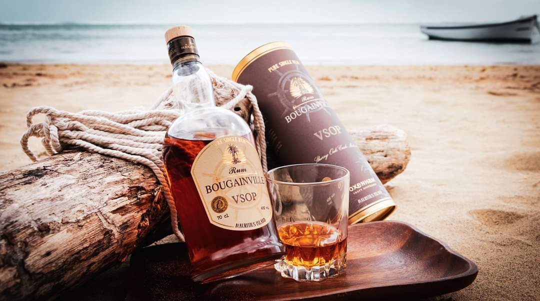 You are currently viewing Bougainville   German Rum Festival 2021