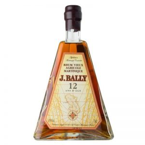 J. Bally 12 Year Old Vieux Rhum
