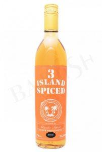 3 Island Spiced
