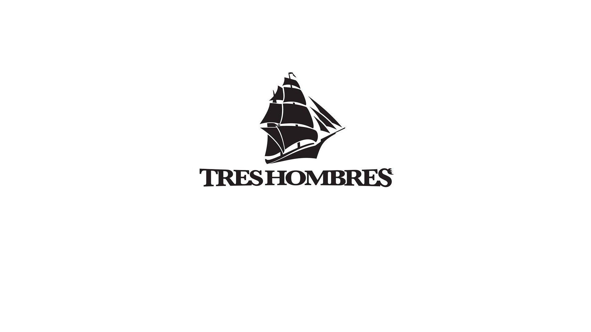 TRES HOMBRES RUM