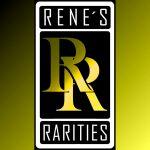 Renes Raritäten