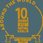 10. German Rum Festival Verschiebung