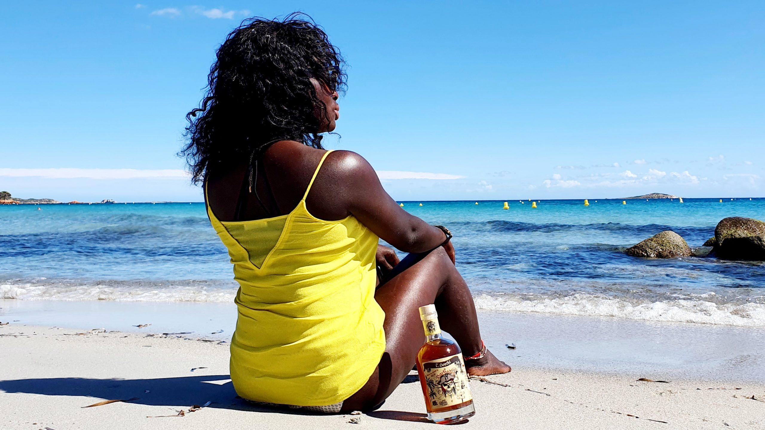 T.Sonthi Rum – Have it, drink it, feel it!