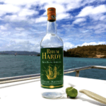Rhum Hardy | In Martinique since 1830 and now at the GRF 2021