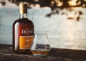 Depaz Rum | Vom Vulkan in Martinique nach Deutschland