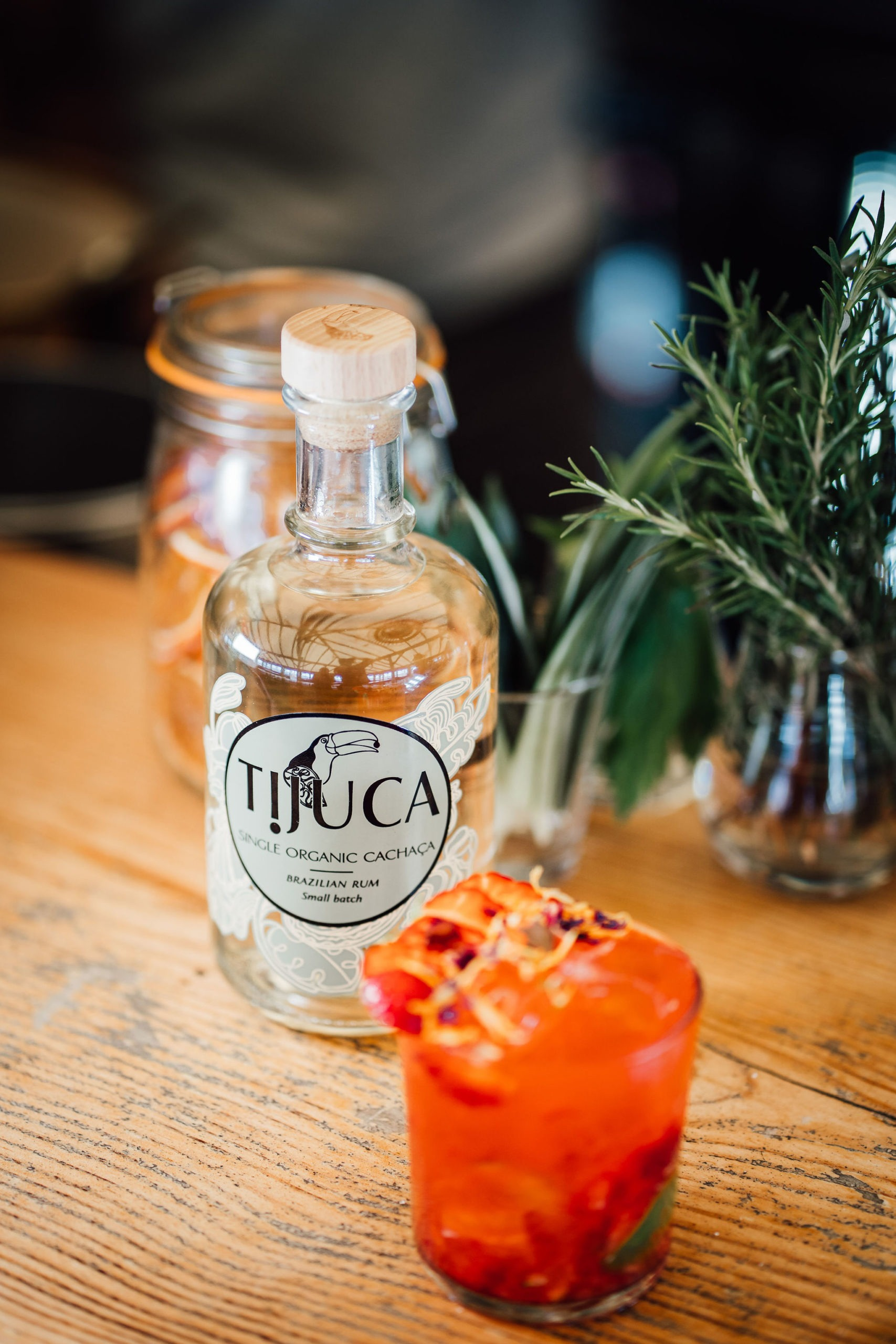 You are currently viewing Tijuca   German Rum Festival 2021