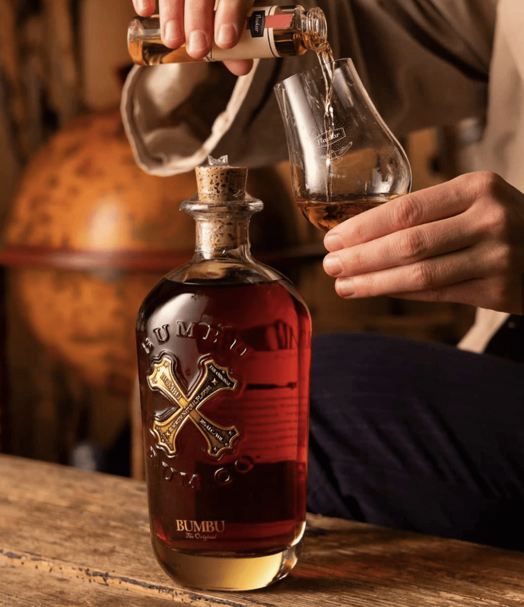 You are currently viewing Bumbu | German Rum Festival 2021