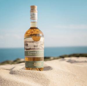 Conde de Cuba | German Rum Festival 2021