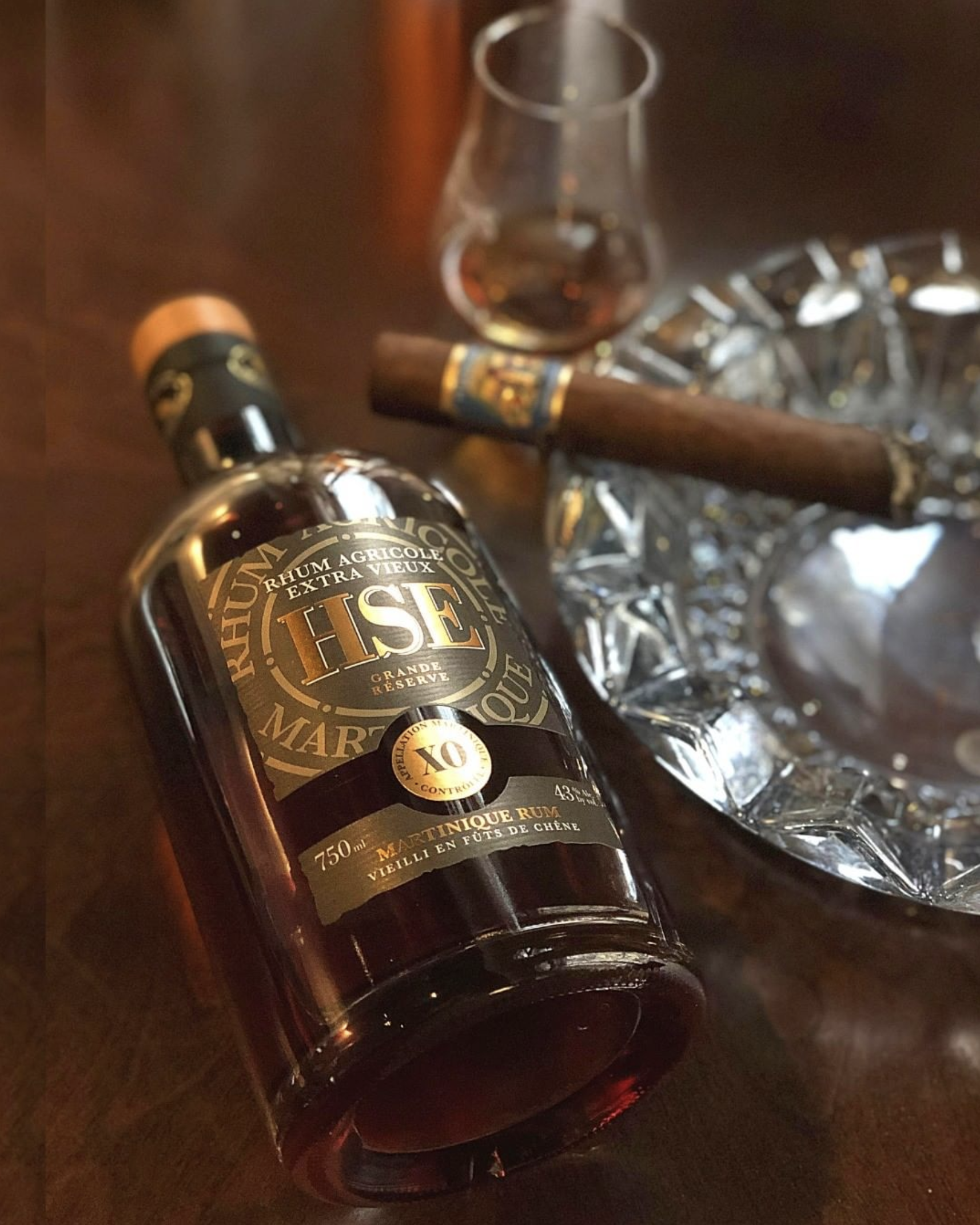 You are currently viewing HSE | German Rum Festival 2021