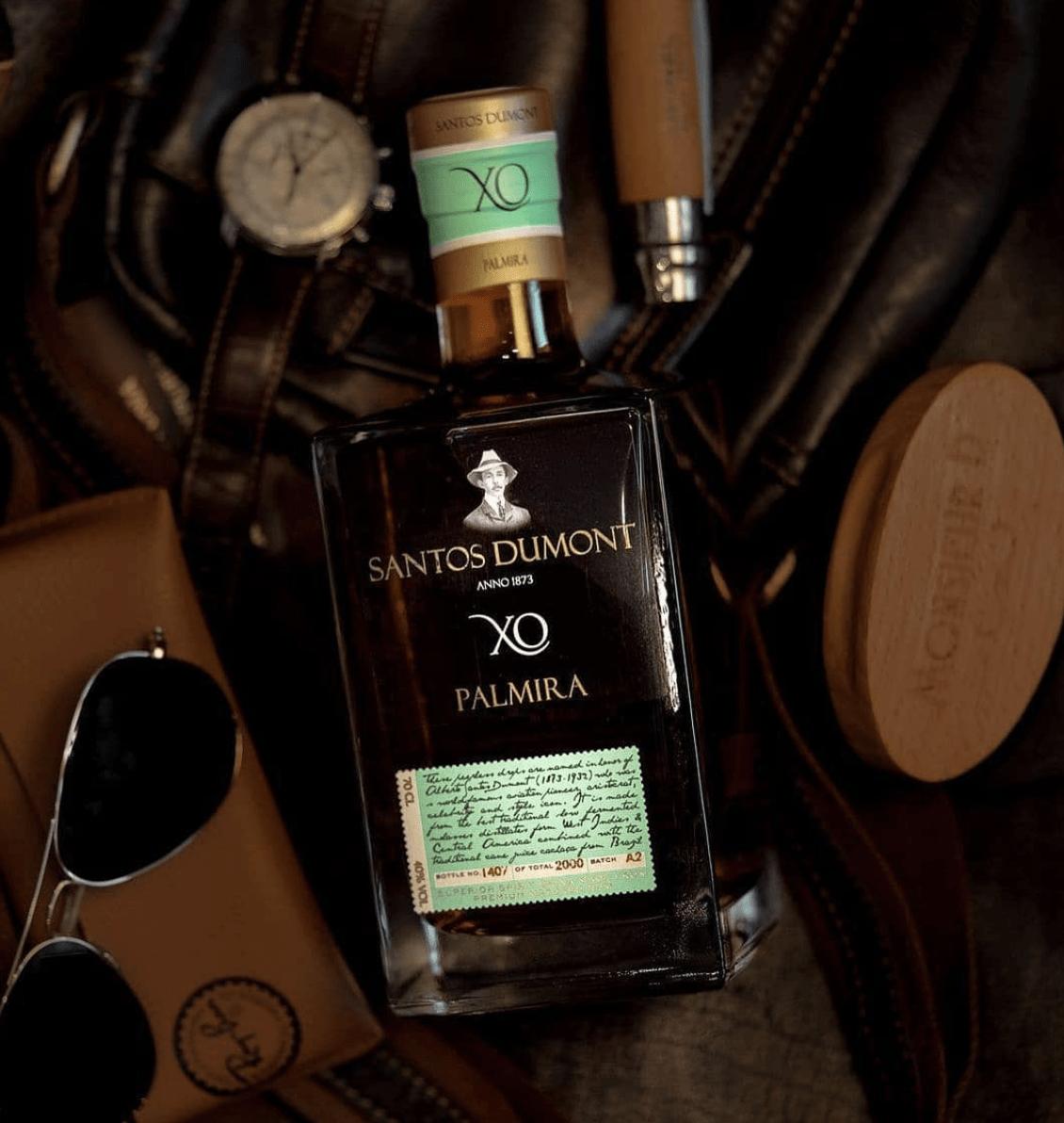 Read more about the article Santos Dumont | German Rum Festival 2021
