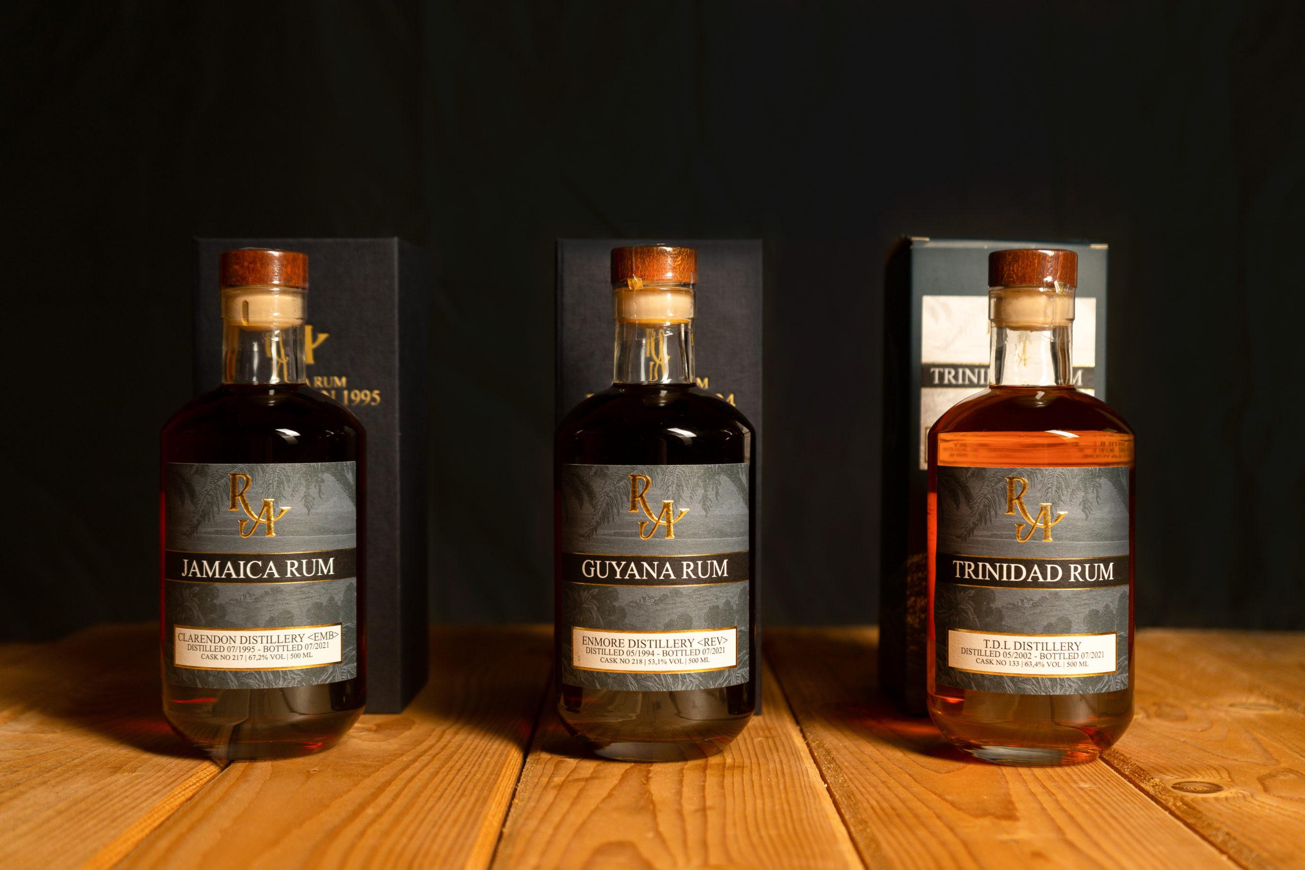 Read more about the article Rum Artesanal | German Rum Festival 2021