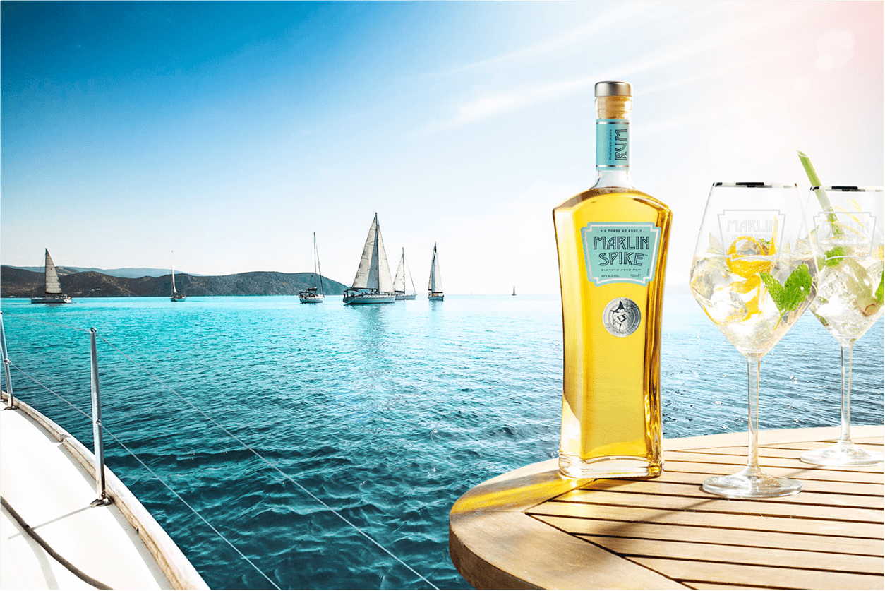 Read more about the article Marlin Spike | German Rum Festival 2021