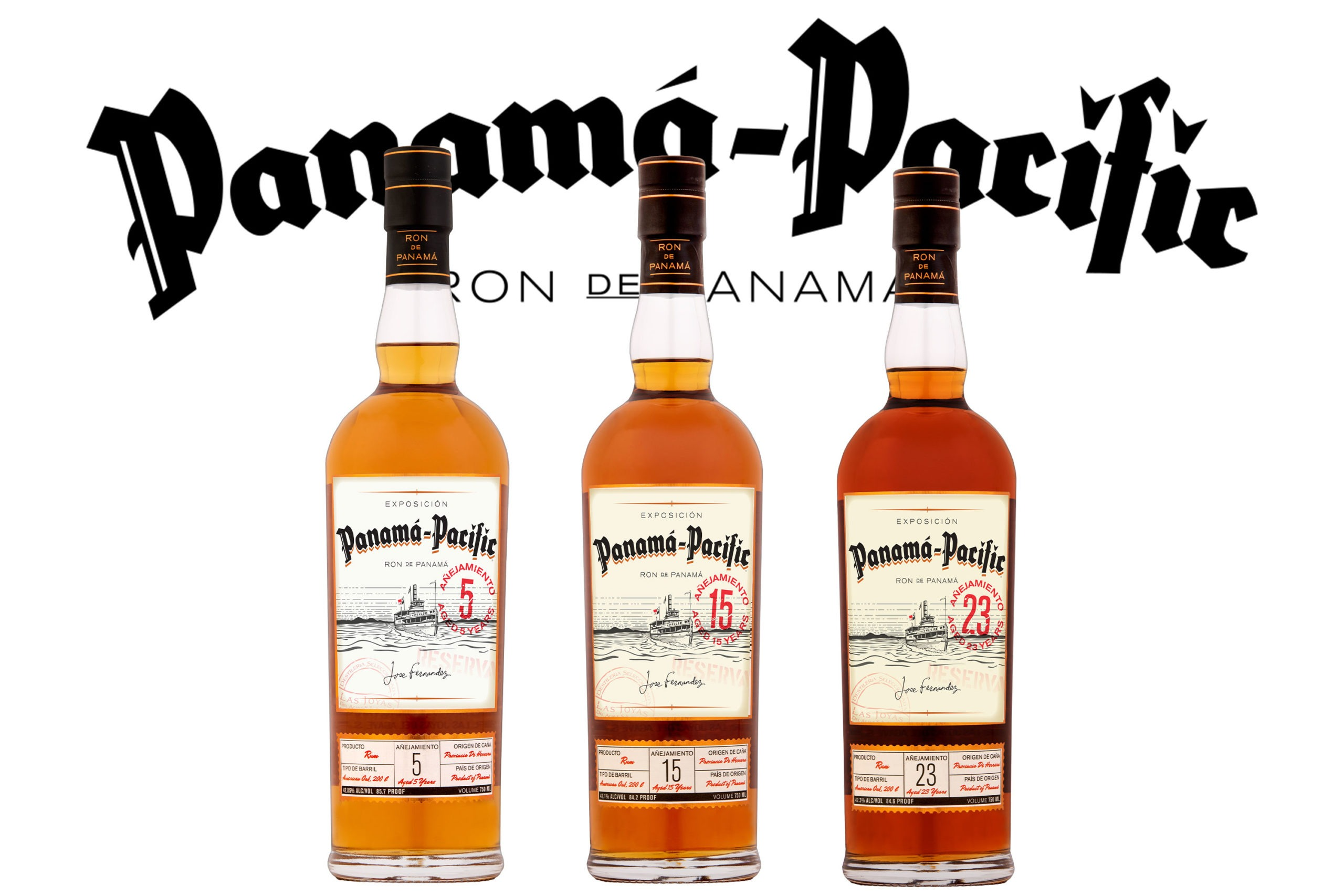 You are currently viewing Panama Pacific Rum | German Rum Festival 2021
