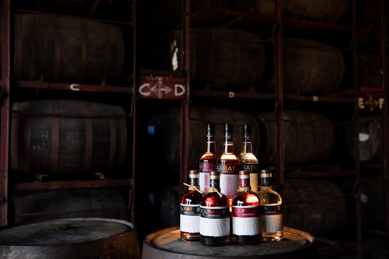 You are currently viewing Ratu & Bati | German Rum Festival 2021