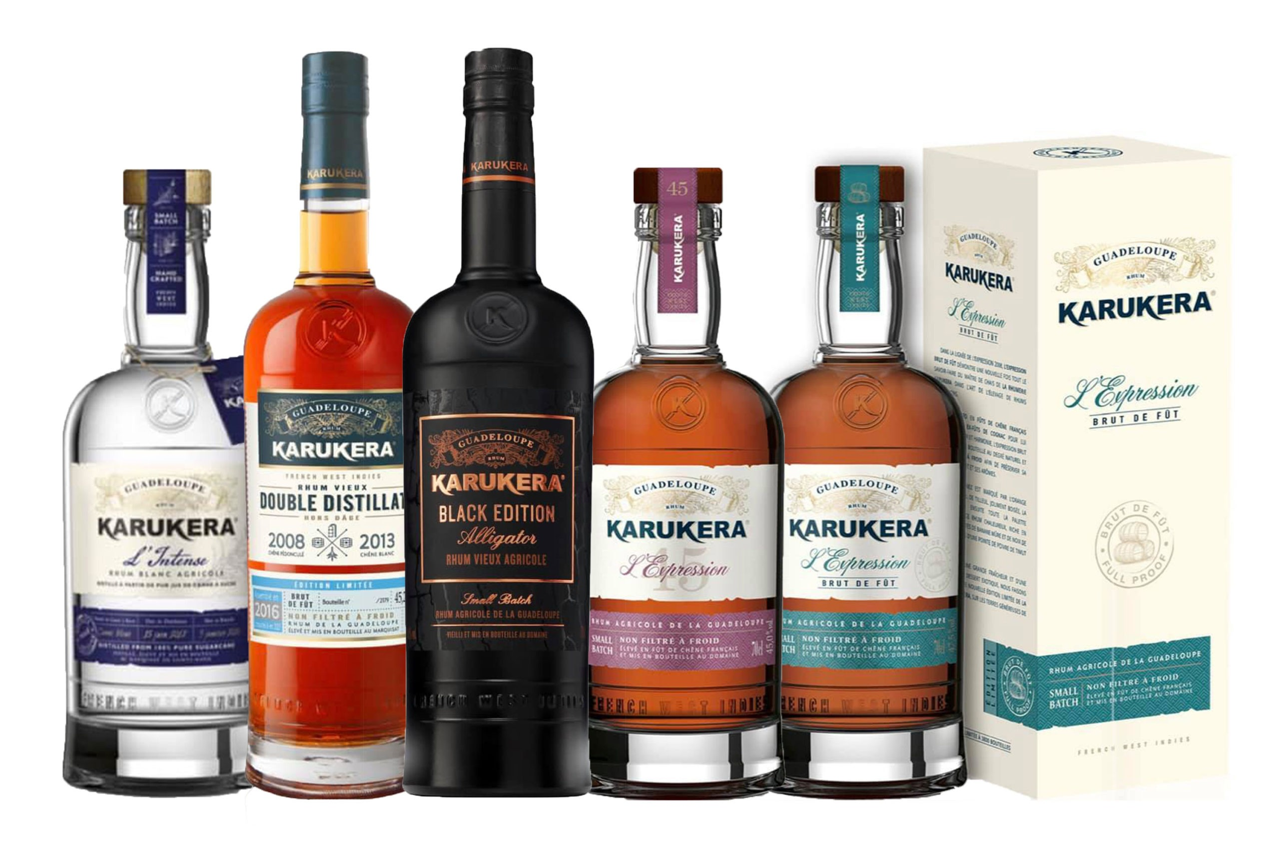 You are currently viewing Karukera   German Rum Festival 2021